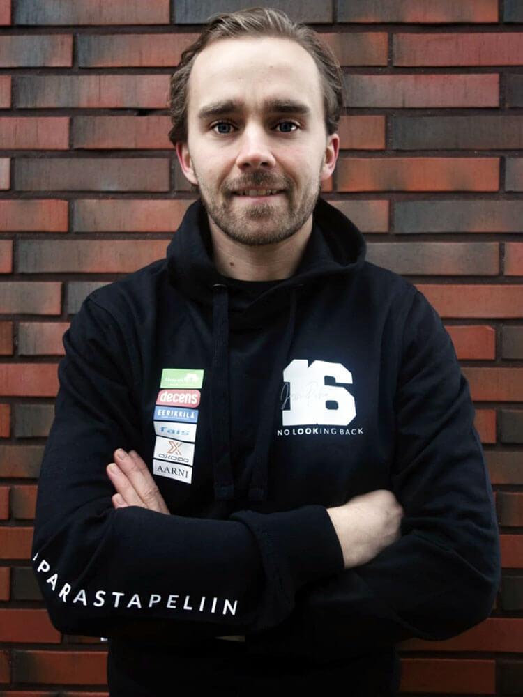 Jussi Piha